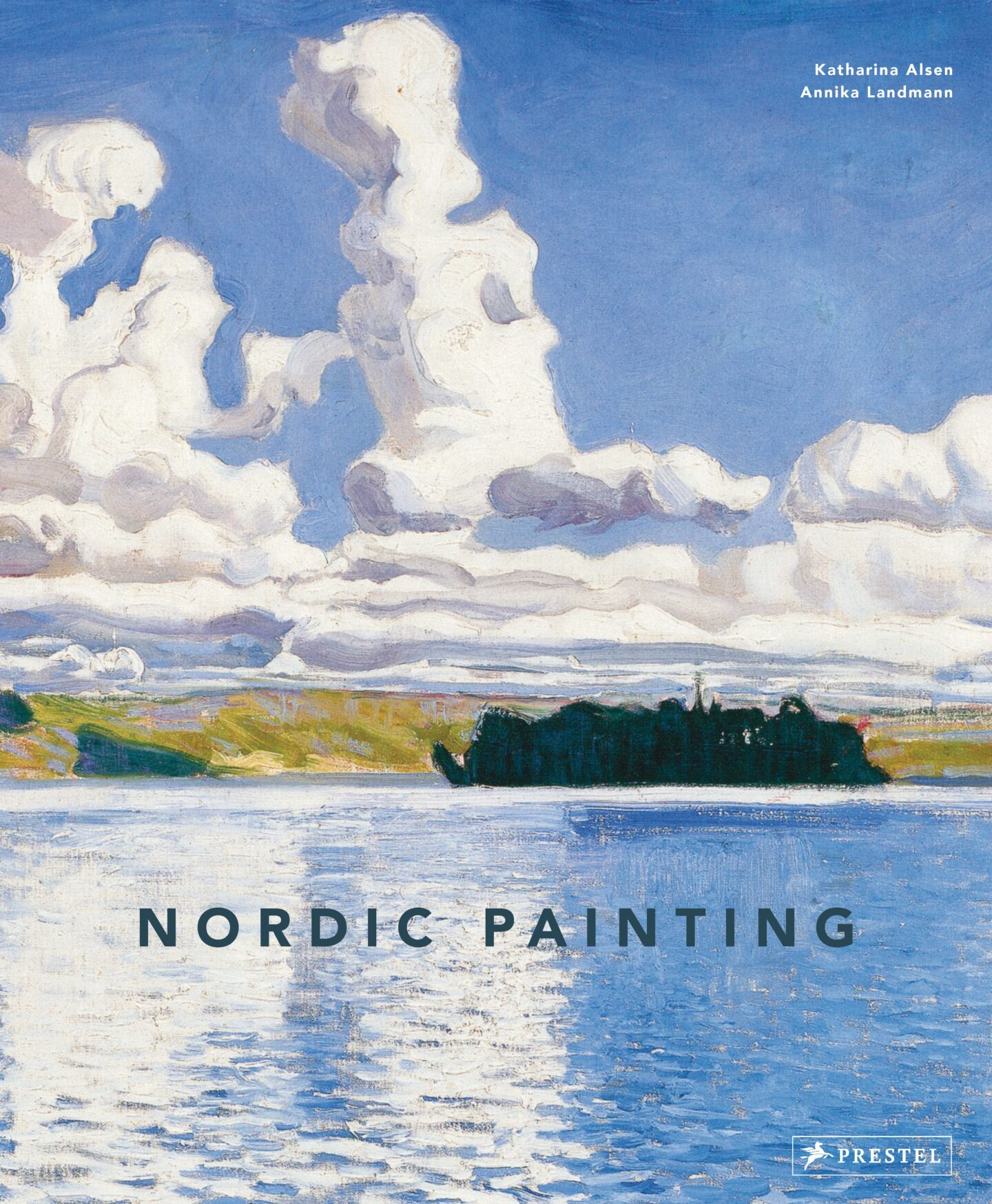 Katharina Alsen – Nordic Painting. The Rise of Modernity