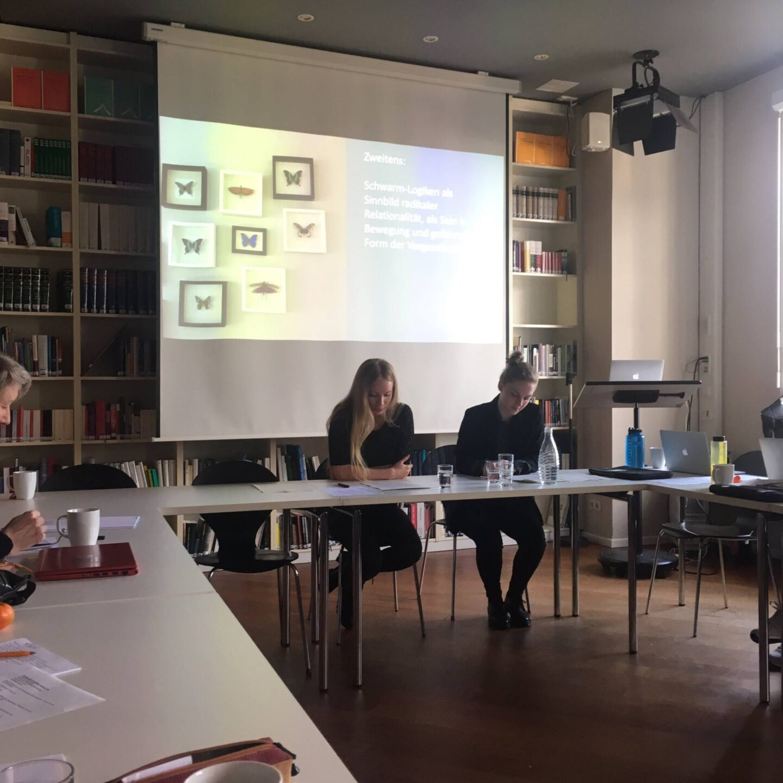 Kulturentomologie, The Insectile, Universität zu Köln